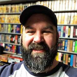 Vancouver Retro Gaming Expo