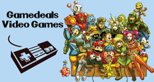 Gamedeals logo