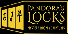 Pandora's Locks logo